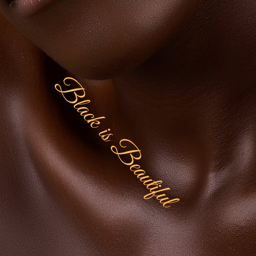 5 Reasons Your Black is Beautiful
